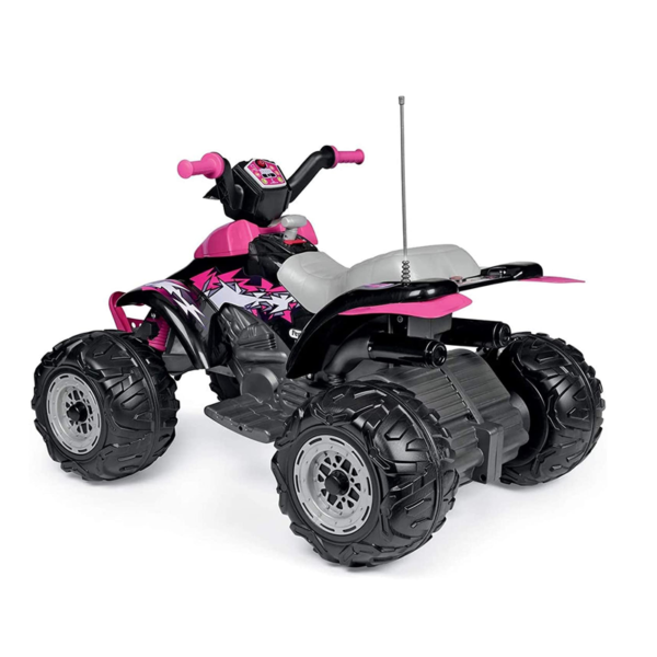 corral trex pink