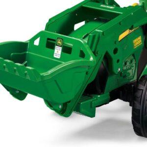 ground loader