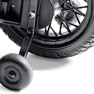 ruote stabilizzatrici